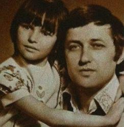 В сеть попали семейные фото Волочковой