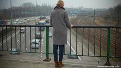 Динамика самоубийств среди молодежи