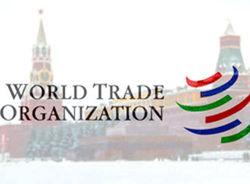 ВТО о России