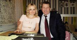 Экс-супруга нардепа Куницына обвинила его в наркомании