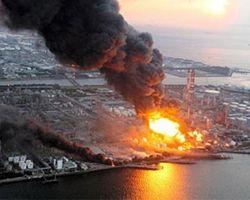 ВВС о Фукусиме