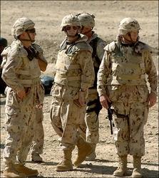 Убиты двое военнослужащих НАТО