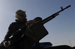 Убит один из лидеров террористической сети