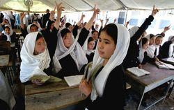 Отравили более 120 учениц женской школы
