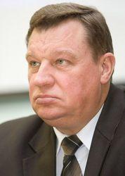 Николай Пантелей