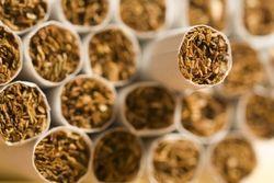 Дорожают сигареты