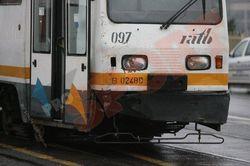 Три трамвая