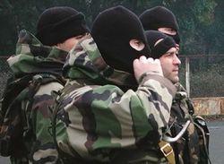 В Чечне ликвидировали боевиков