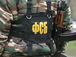 Убийство сотрудника ФСБ