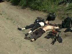 В Дагестане уничтожены боевики
