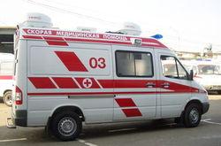 В Днепропетровске прогремело два взрыва