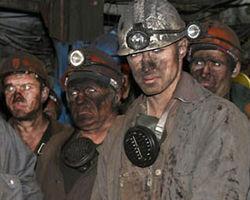 Горняк погиб на шахте