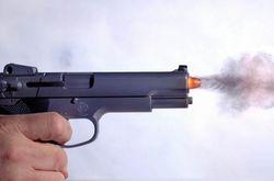 В милиционера стрелял СБУшник