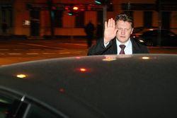 пьяные французские дипломаты напали на милиционеров