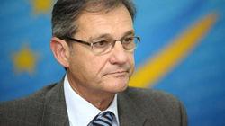 Санкции против украинских чиновников