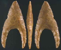 В Германии археологи нашли самое древнее оружие