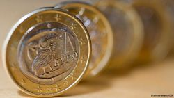 Распил денег ЕС