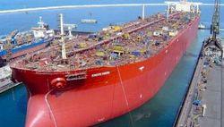 В Грузинском порту Поти задержано судно