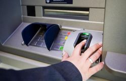В Индии решили проблему банкоматов