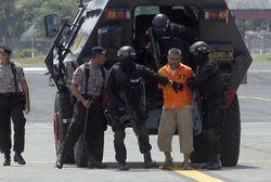 В Индонезии задержаны боевики
