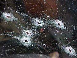 В Ингушетии расстреляли полицейского