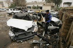 В Ираке жертвами нескольких терактов стали как минимум 23 человека