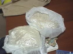 В Испании накрыли нарколабораторию с «давальческим сырьем»