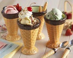 Первый в мире музей мороженого