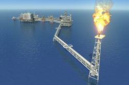 Строительство газопровода из России