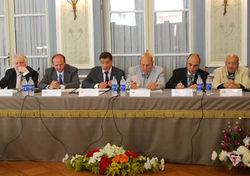 конференция в Каире