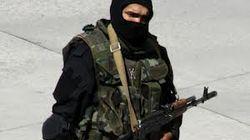 В Казахстане ликвидировали террористов