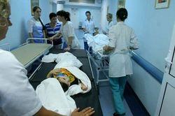 С пищевым отравлением в больницу попали 16 детей
