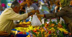 В Китае спала инфляция