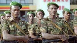 В Мали арестованы ведущие политики страны