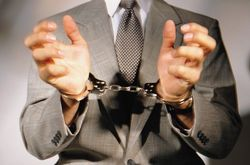 Задержан итальянский бизнесмен