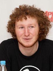 Павел Свердлов