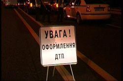 пешеход погиб в ДТП