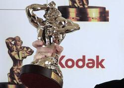 В Москве вручали премии ТЭФИ-2011