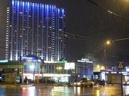 В Москве ограблен боулинг