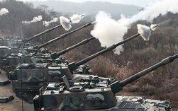 нарушения со стороны Северной Кореи