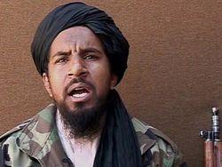 Погиб один из руководителей Аль-Каиды