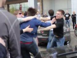 Уголовное дело по конфликту активистов СтопХам