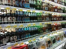Алкоголь и табак могут запретить