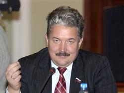 Сергей Бабурин