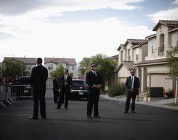 В США разгорается скандал с агентами Секретной службы