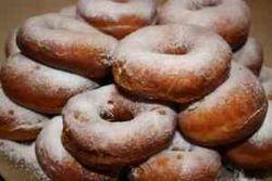 Национальный День Пончика