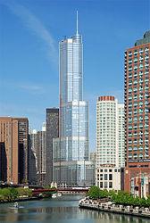 Самая высокая квартира в мире