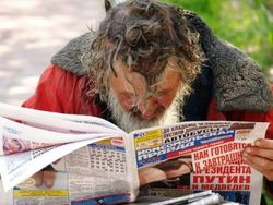 В Швейцарии бедные беднеют