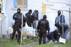 арест членов бандитской группировки