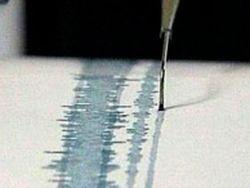 Два землетрясения